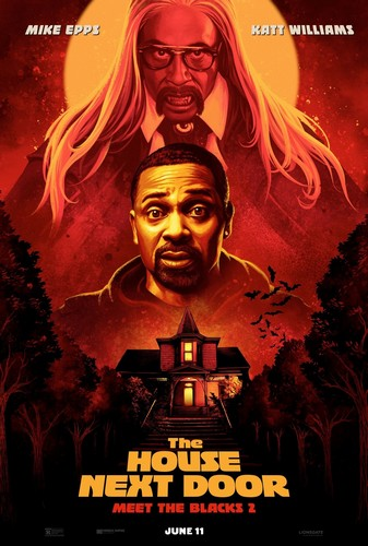 The House Next Door FRENCH WEBRIP LD 720p 2021