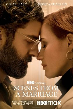 Scenes from a Marriage S01E01 VOSTFR HDTV