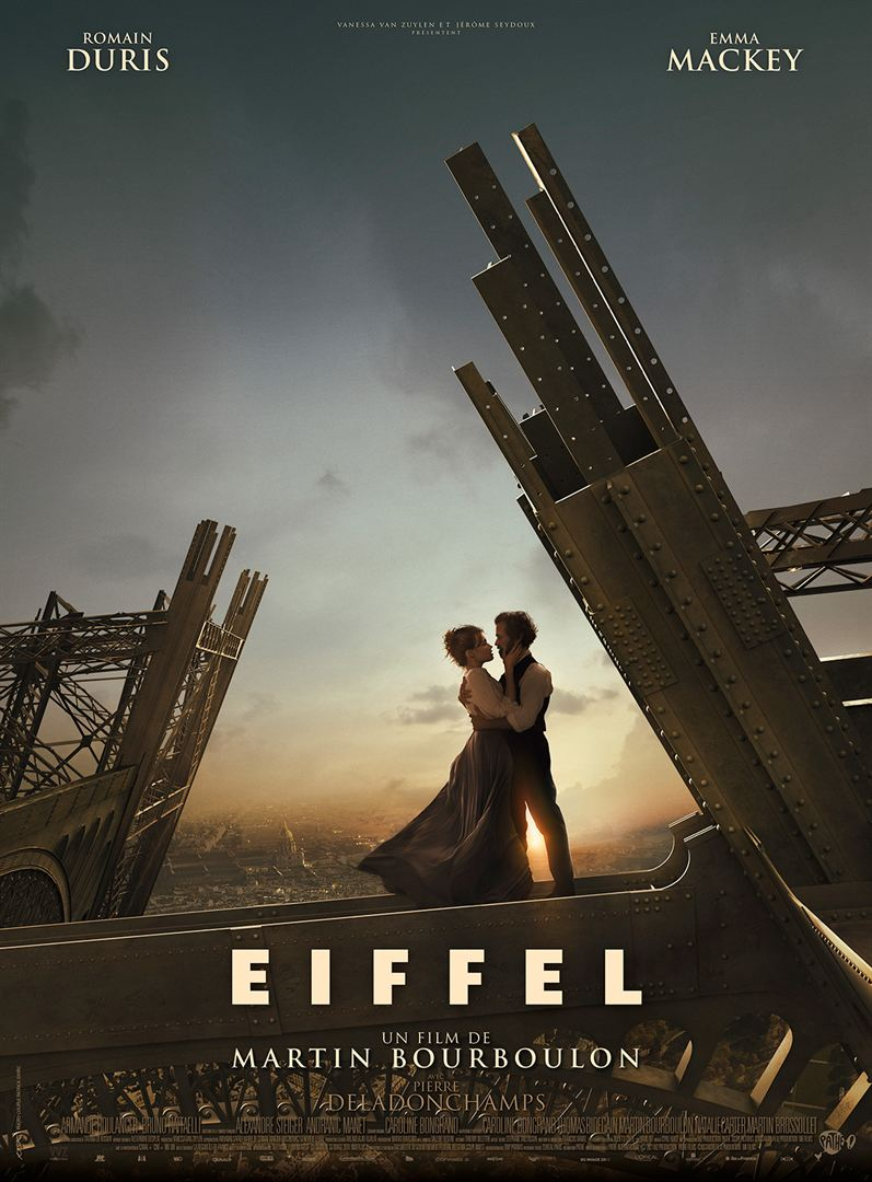 Eiffel FRENCH HDTS MD 720p 2021