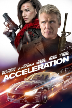 Acceleration FRENCH BluRay 720p 2021