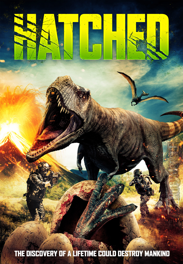 Hatched FRENCH WEBRIP LD 1080p 2021