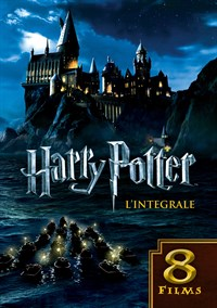 Harry Potter (Integrale) FRENCH HDLight 1080p 2001-2011