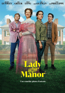 Lady of the Manor FRENCH DVDRIP 2021