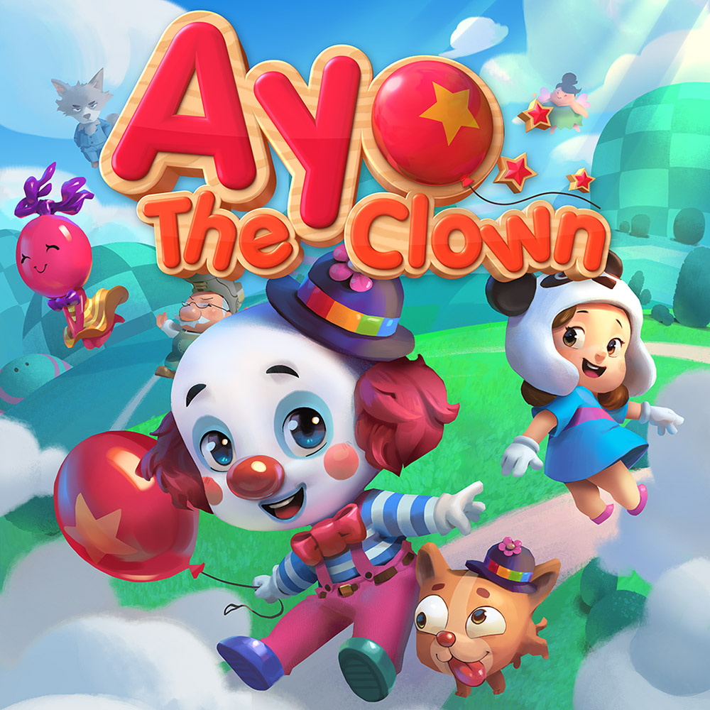 Ayo the Clown (SWITCH)