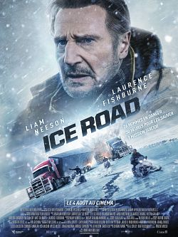 Ice Road FRENCH WEBRIP 2021