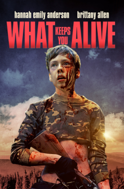 What Keeps You Alive FRENCH BluRay 720p 2021