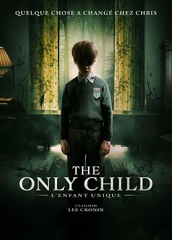 The Only Child FRENCH BluRay 1080p 2021