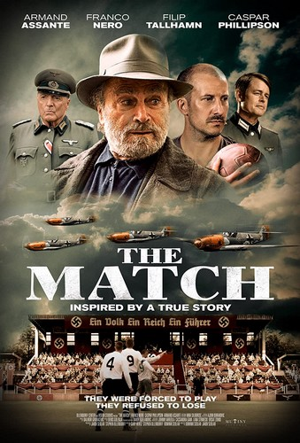 The Match FRENCH WEBRIP LD 2021
