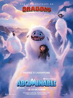 Abominable FRENCH BluRay 1080p 2019