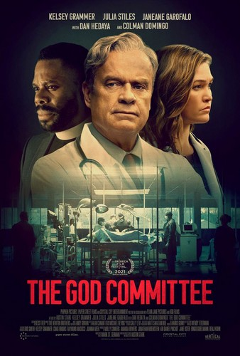 The God Committee FRENCH WEBRIP LD 2021