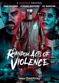 Random Acts Of Violence FRENCH DVDRIP 2020