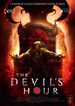 The Devil's Hour FRENCH DVDRIP 2019