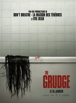 The Grudge FRENCH WEBRIP 720p 2020