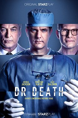 Dr. Death S01E01 FRENCH HDTV