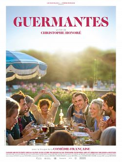Guermantes FRENCH HDTS MD 720p 2021