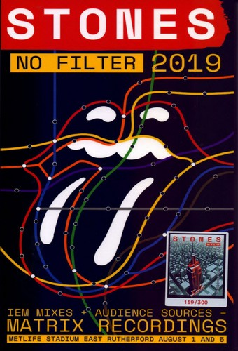 The Rolling Stones - Hear it Like The Stones 2020