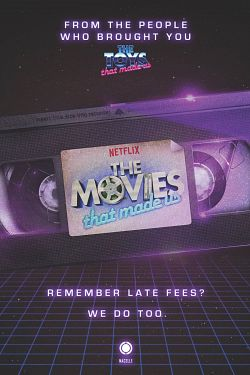 The Movies That Made Us S01E01 FRENCH HDTV
