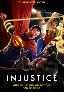 Injustice FRENCH DVDRIP 2021