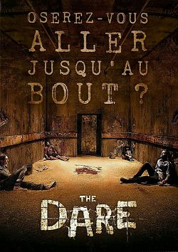 The Dare FRENCH DVDRIP 2021