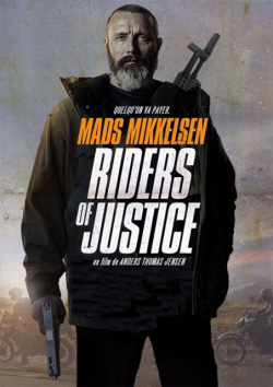 Riders of Justice FRENCH BluRay 1080p 2021