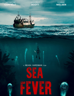 Sea Fever FRENCH BluRay 1080p 2020