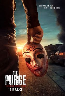 The Purge / American Nightmare S02E05 FRENCH HDTV