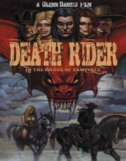Death Rider in the House of Vampires FRENCH HDTS LD 720p 2021