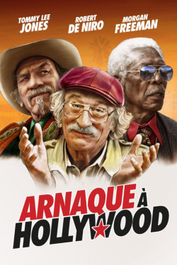 Arnaque à Hollywood FRENCH DVDRIP 2021