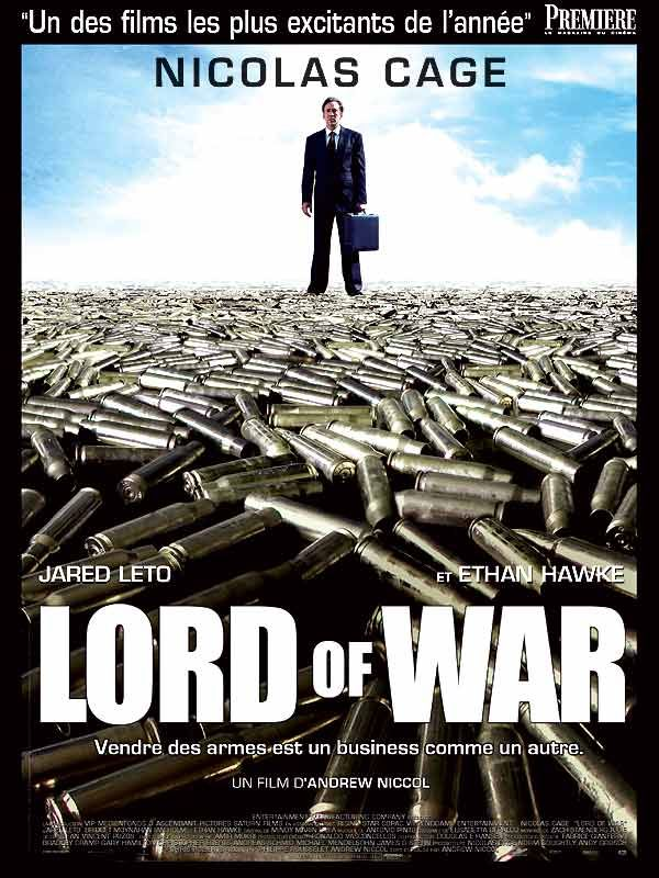 Lord of war FRENCH DVDRIP 2006