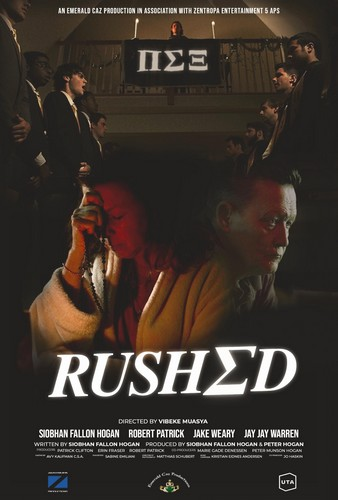 Rushed FRENCH WEBRIP LD 720p 2021