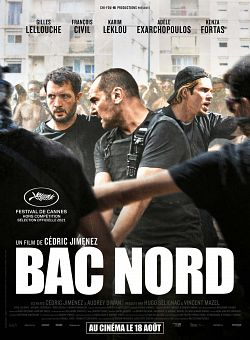 BAC Nord FRENCH WEBRIP 2021