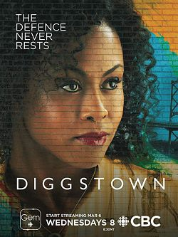 Diggstown S01E04 FRENCH HDTV