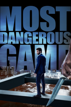 Most Dangerous Game FRENCH WEBRIP 720p 2021
