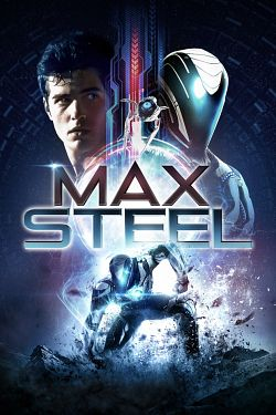 Max Steel FRENCH DVDRIP 2020