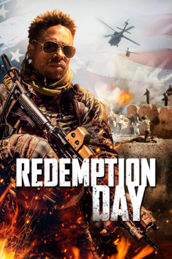 Redemption Day FRENCH BluRay 1080p 2021