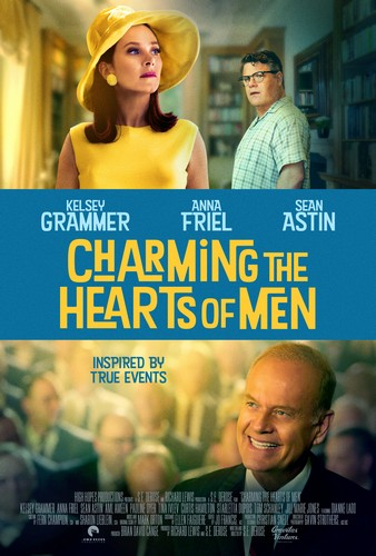 Charming the Hearts of Men FRENCH WEBRIP LD 1080p 2021