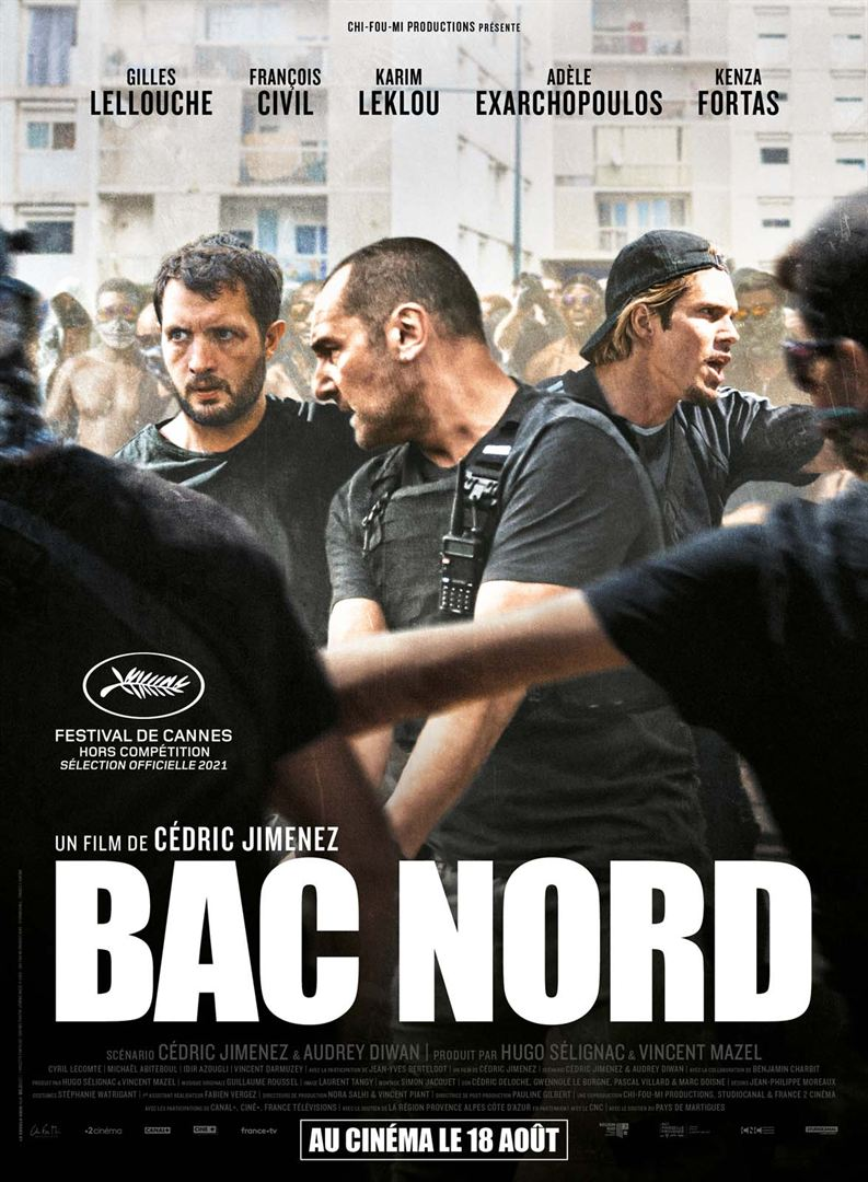 BAC Nord FRENCH HDTS MD 2021