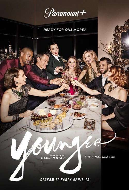 Younger S07E06 VOSTFR HDTV