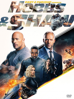 Fast and Furious : Hobbs & Shaw TRUEFRENCH BluRay 1080p 2019