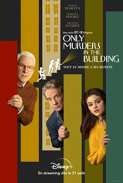 Only Murders in the Building S01E05 FRENCH HDTV