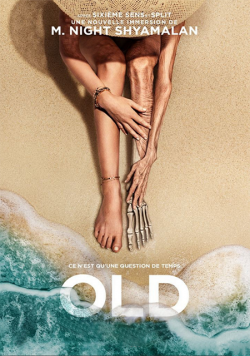 Old FRENCH BluRay 720p 2021