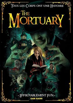 The Mortuary Collection FRENCH DVDRIP 2021