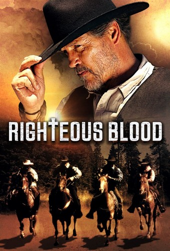 Righteous Blood FRENCH WEBRIP LD 2021