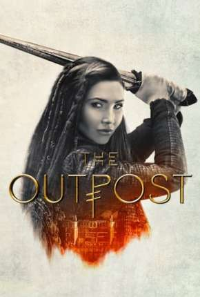 The Outpost S04E10 VOSTFR HDTV