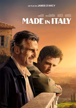 Made In Italy FRENCH BluRay 720p 2021