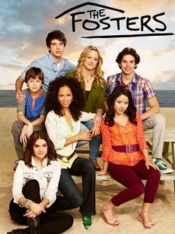 The Fosters S01E19 FRENCH HDTV