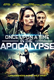 Once Upon a Time in the Apocalypse FRENCH WEBRIP LD 2021