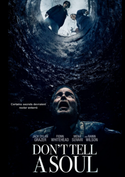 Don't Tell A Soul FRENCH DVDRIP 2021