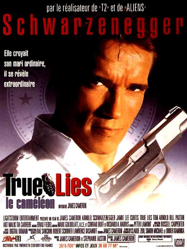 True Lies FRENCH HDLight 1080p 1994