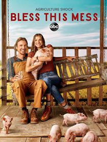 Bless This Mess S02E01 FRENCH HDTV